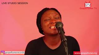 GospelTunes TV: Mercy Victor – More than Gold