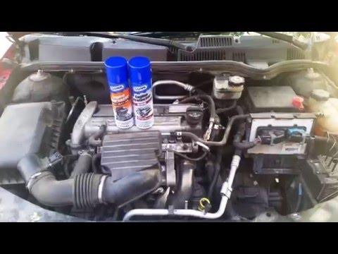GUNK Engine Degreaser + Shine