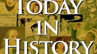 August 31st - This Day in History