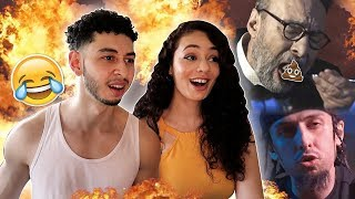 Contra Kibir Turkish Rap Reaction | Jay & Rengin
