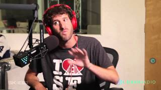 Lil Dicky Talks 'Professional Rapper', Snoop And Rap Beef Just Before Album Goes #1   Dash Radio