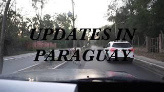 Paraguay 2017 – Pilot Schools Update