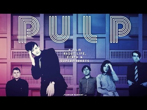 PULP: A FILM ABOUT LIFE, DEATH & SUPERMARKETS, Documentary with Filmmaker