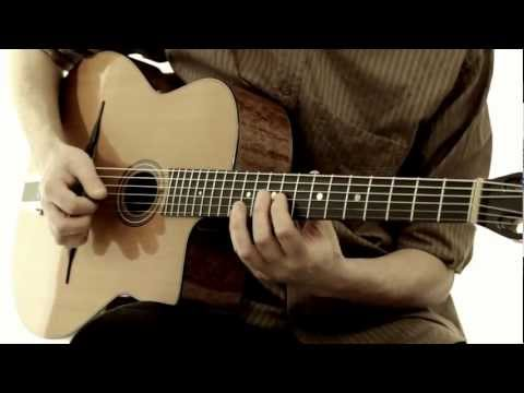 I'll see you in my dreams - Django Reinhardt cover