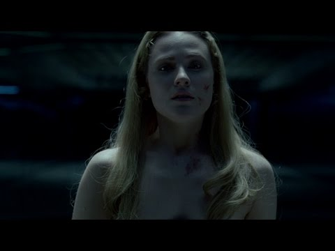 An Entire World | Westworld (HBO) }}