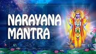 Download Narayana Mantra For Peace Happiness Vishnu Mantras