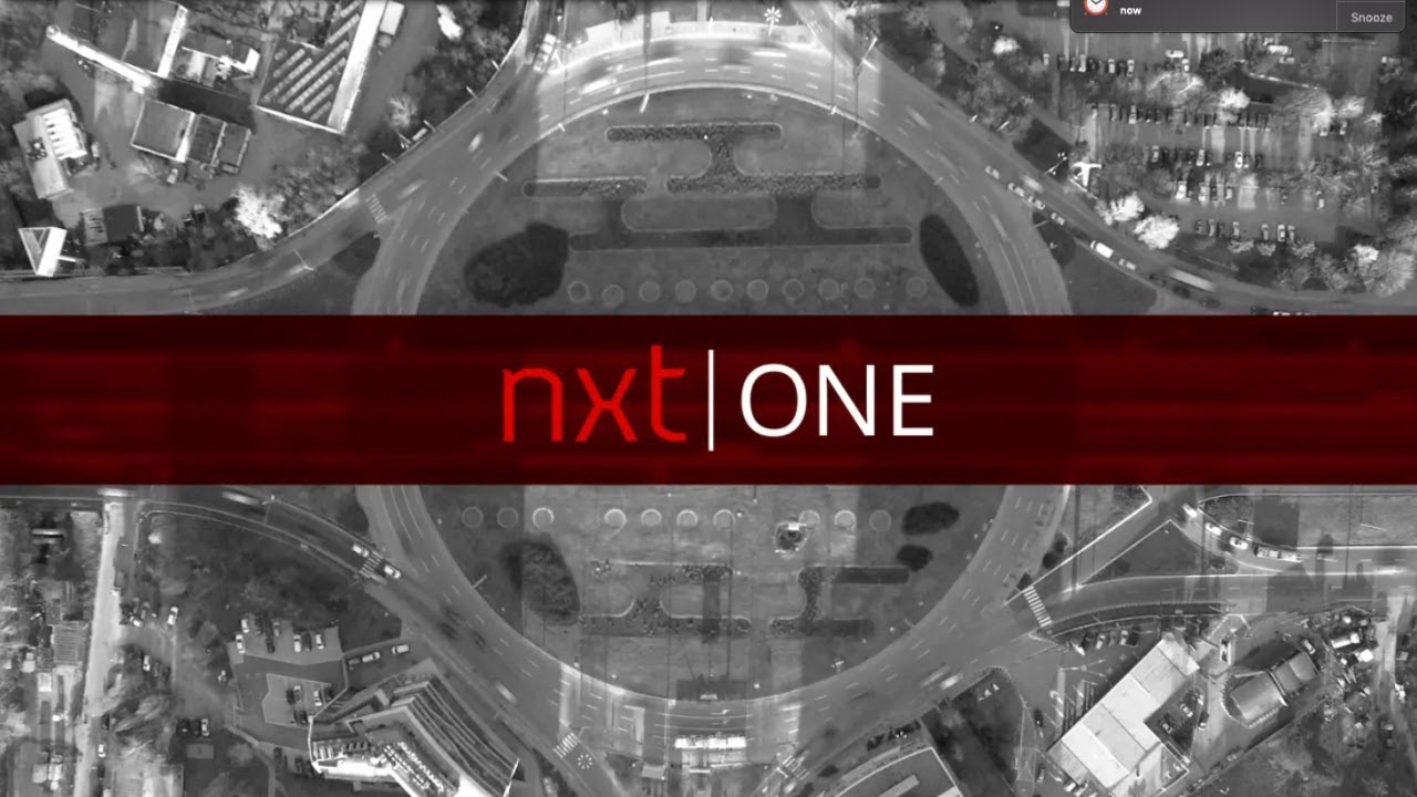 Live Channel Playing from nxtedition – nxt|one