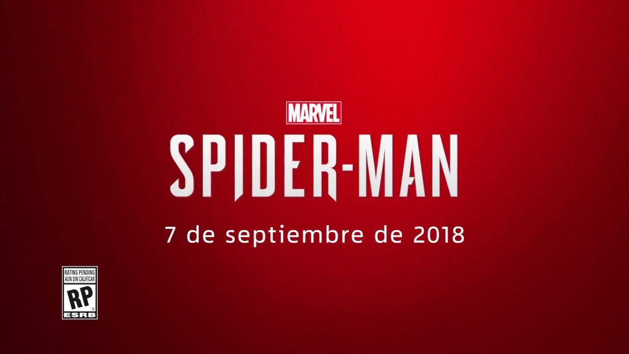Spider-Man de Marvel llega el 7 de septiembre; revelamos la Edición de Coleccionista y más