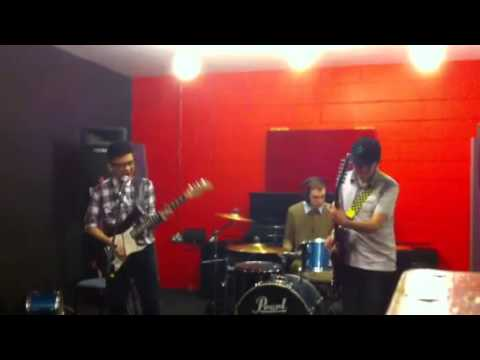 The Fleets - Are You Gonna Be My Girl (Jet) (cover)