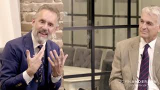 Conversations: Featuring Jordan Peterson and Dave Rubin