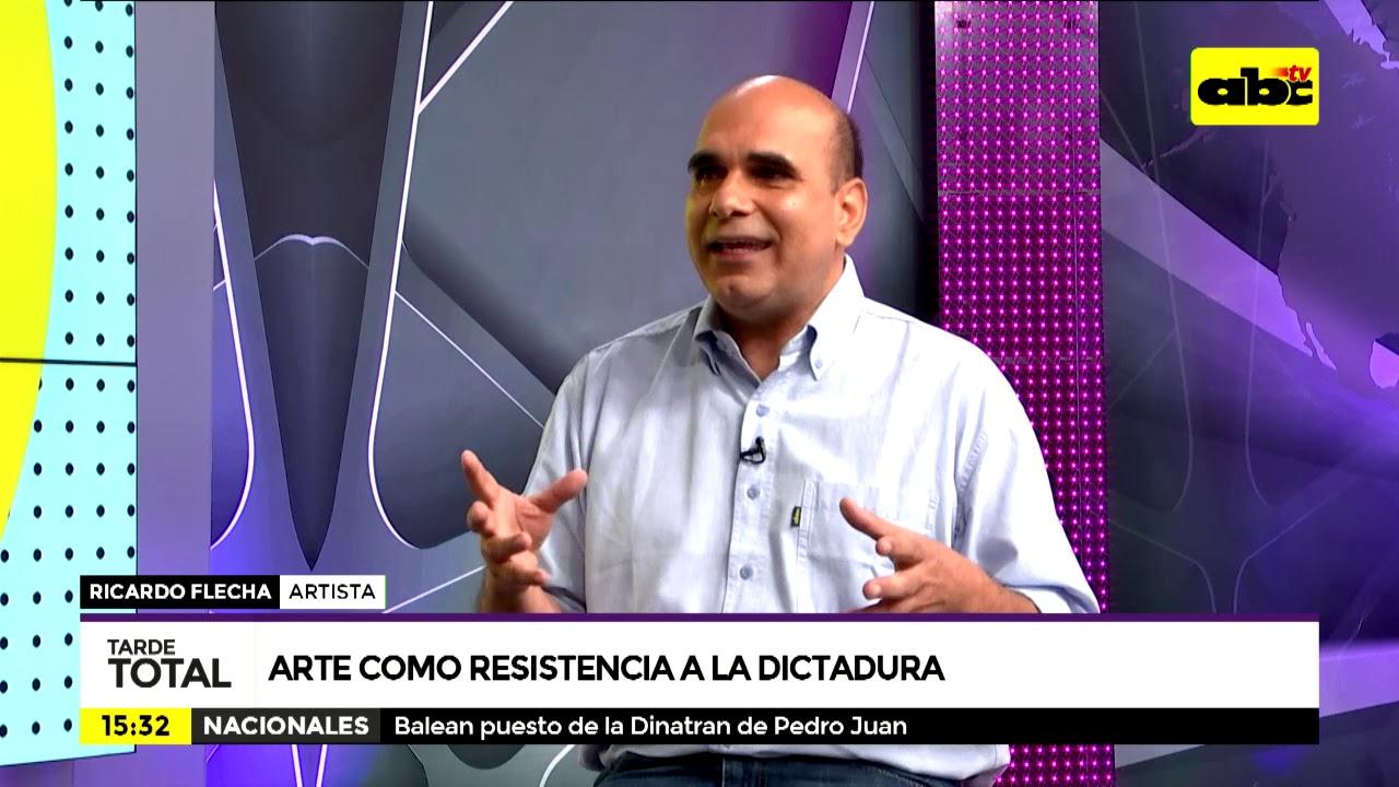 Arte como resistencia a la dictadura