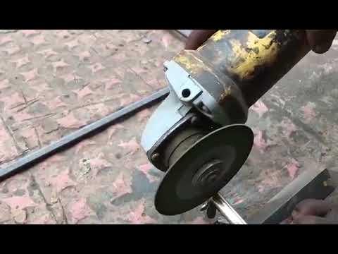 Inox 4inch Super Cut Off Wheel
