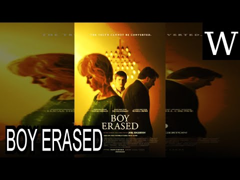 BOY ERASED - WikiVidi Documentary