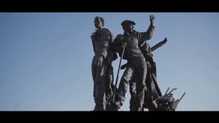 Комсомольск-на-Амуре - город с легендарной историей