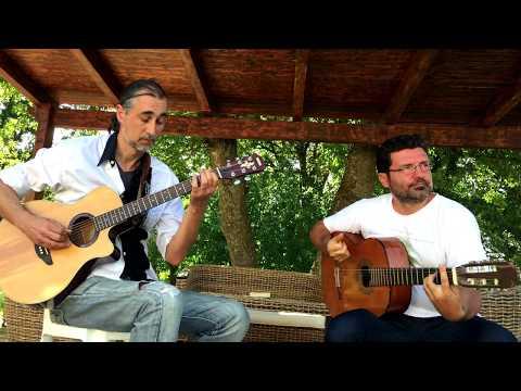 VinceDB Chitarrista classico/flamenco Bergamo Musiqua