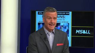 More Sports & Les Levine with Dave Bacon - April 12, 2019