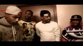 5ive Mics - I Love My Gang (Feat. Goop, Kayi Trouble & K Blood) (Official Music Video)