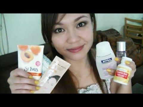 Mandarin of pigment spots