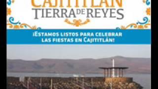 preview picture of video 'Sobre la fiesta de Los Reyes en Cajititlan - Entrevista en Módulo de Servicio'
