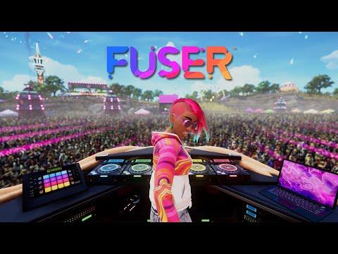 FUSER Accolades Trailer