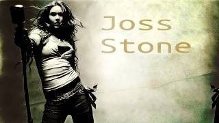 Joss Stone - Drive All Night
