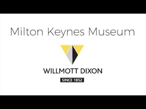 Milton Keynes Museum extension