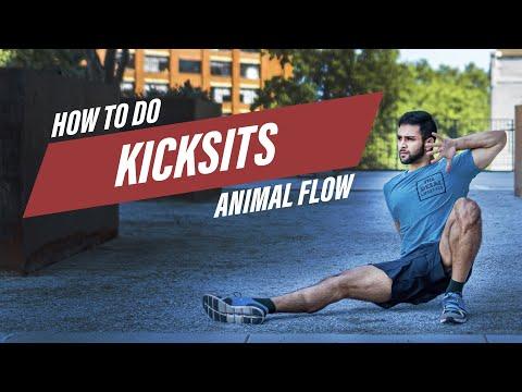 Kick Sits