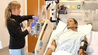 Newswise:Video Embedded vanderbilt-nursing-students-experience-social-distancing-and-provide-virtual-clinical-patient-care