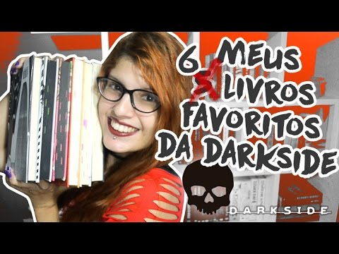 MELHORES LIVROS DA DARKSIDE BOOKS | Poison Books