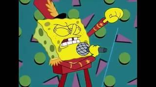Blinding Lights - Spongebob Edition