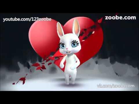 Zoobe Зайка Тебе стоит сходить на свидание :-)