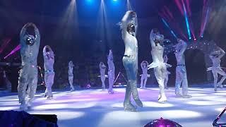 Открытие Рязанского цирка