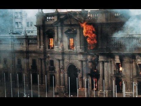 "Documental ""PINOCHET"" // Documentary ""Pinochet"" //""Пиночет"" Документальные"