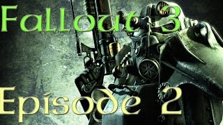 Let's Try Fallout 3 - Fallout 3 Playthrough - Chapter 1 Episode 2