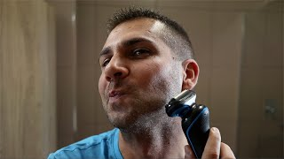Lets Shave ?? Braun Series 5