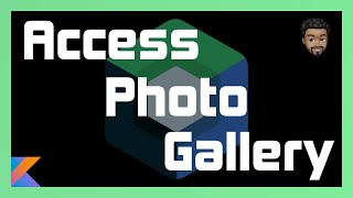 Display Photo from Gallery with Jetpack Compose