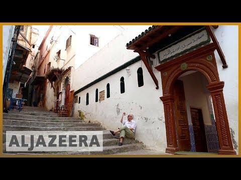 🇩🇿 Overpopulation and neglect threatens iconic Algiers Casbah | Al Jazeera English