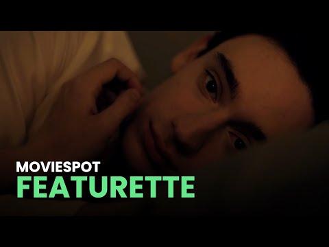 Video trailer för Boy Erased (2018) - Featurette - Becoming Jared