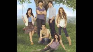 Send It On (Instrumental - Karaoke) Miley Cyrus, Jonas Brothers, Selena Gomez, Demi Lovato
