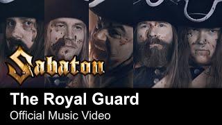 Musik-Video-Miniaturansicht zu The Royal Guard Songtext von Sabaton