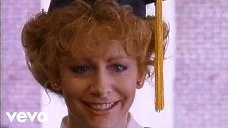 Reba McEntire – Is There Life Out There (Official Music Video)