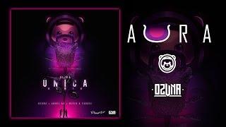 Ozuna - Única (Remix) (Feat. Anuel AA, Wisin & Yandel) (Audio Oficial)