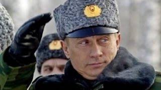 Как и зачем Путин спас Россию
