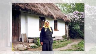 "Буктрейлер на вірш В.Симоненка ""Лебеді материнства"""