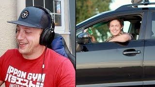 "Hobo Johnson   ""Subaru Crosstrek XV"" REACTION And REVIEW (first Time Hearing!)"