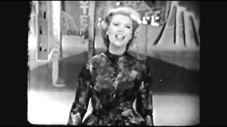 "Dinah Shore - ""Them There Eyes"" (1958)"
