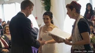 Hope & Matt's Wedding 10/15/17