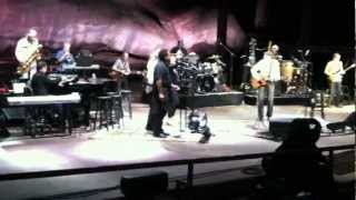 Not Fade Away by James Taylor @ Red Rocks 2012