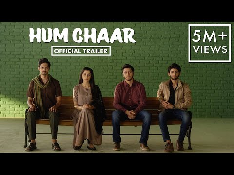 Hum Chaar (2019) Movie Trailer