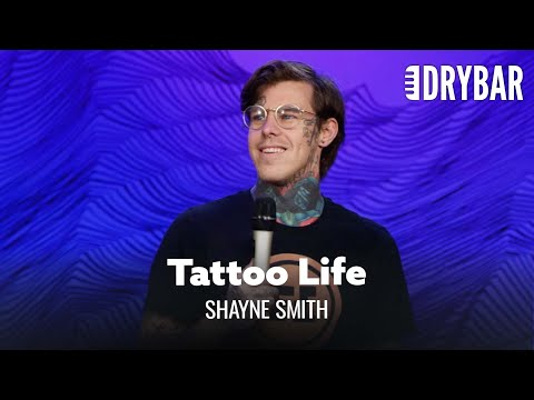 The Absolute Worst Part Of Having Tattoos
